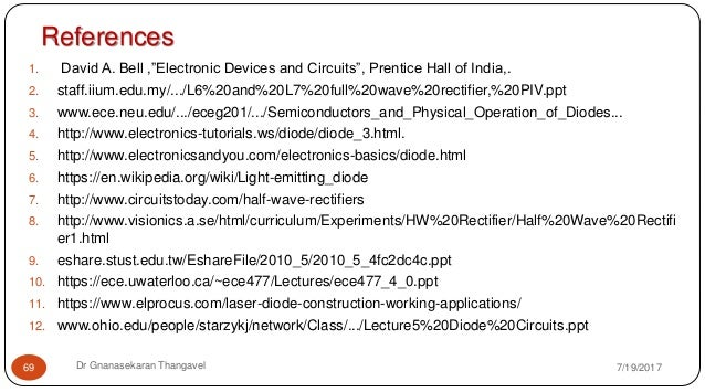 Ec8353 Syllabus