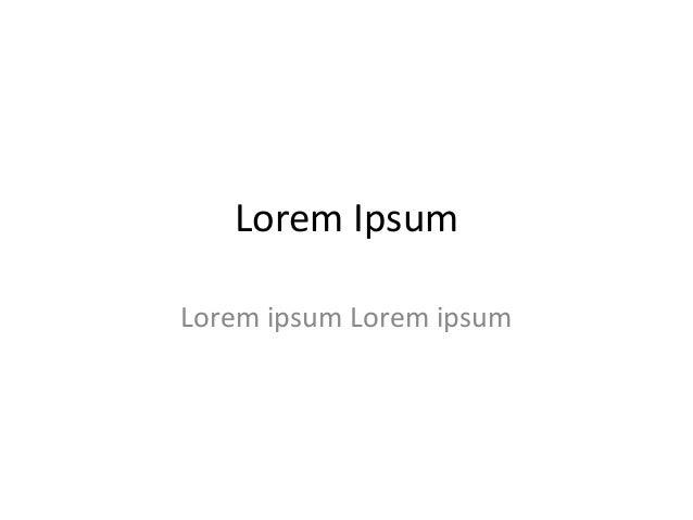 Lorem Ipsum Lorem ipsum Lorem ipsum