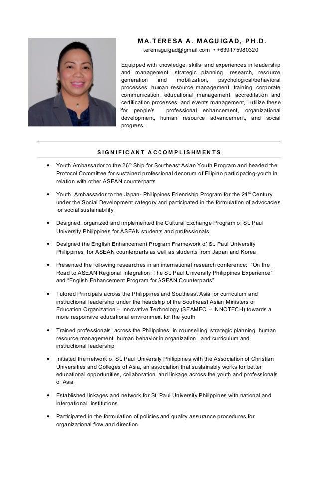 curriculum-vitae-ma-teresa-a-maguigad-1-638 Oksana Didyuk M D Curriculum Vitae on