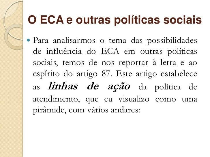 Artigos eca