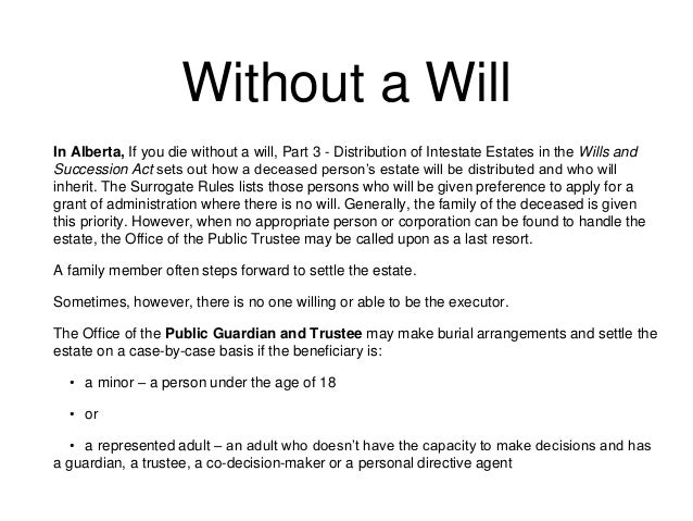 How to write a will executor beneficiary