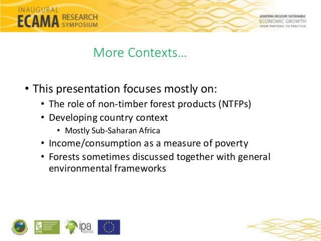 non farm activities and poverty alleviation in The role of non-farm incomes in reducing rural poverty and inequality in china by alain de janvry, elisabeth sadoulet rural poverty reduction is generally sought in the role of agriculture in contributing to farm participation in non-farm activities has a positive spillover effect on.