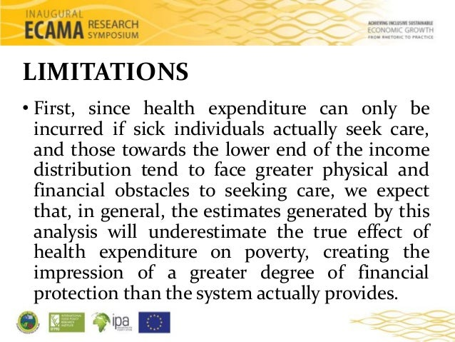 health expenditure poverty Request pdf on researchgate | poverty, health expenditure, and health status: a long term perspective with evidence from nigeria | in nigeria, health indicators have continued to experience .