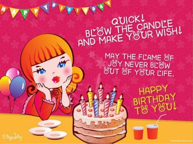 3 Free Ecards Birthday