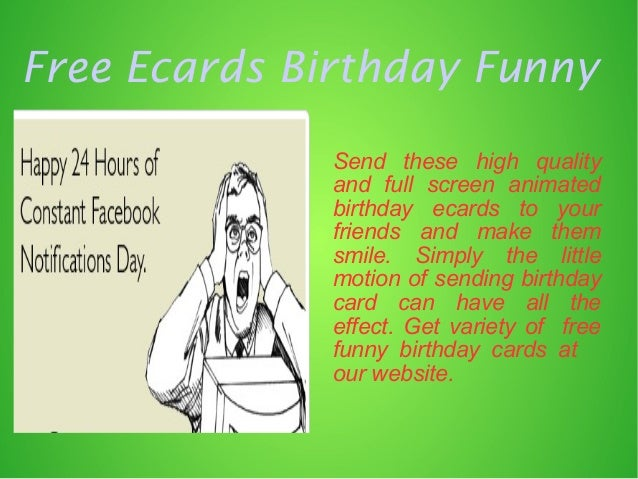 Free Funny Birthday Cards At Our Website 4