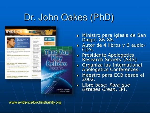 Power Point: Los Milagros de Jesus Slide 3