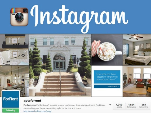Social media crash course for apartment marketers i 29 fandeluxe Choice Image