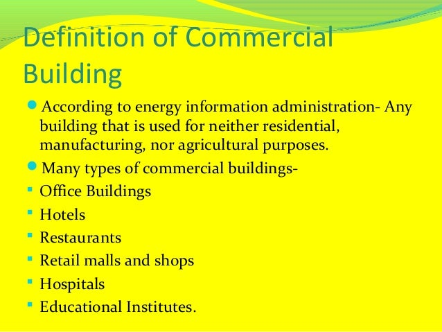 Building - definition of building by The Free Dictionary