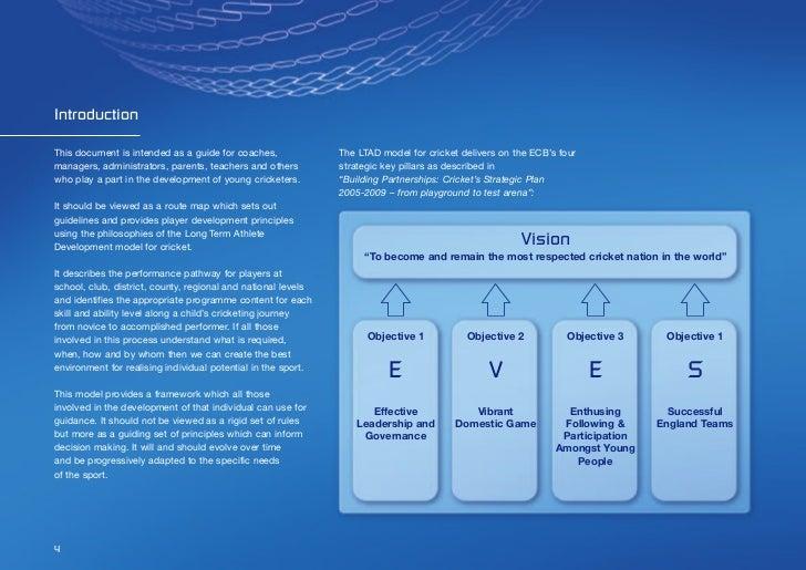 Technical Building Block Approach Ecb