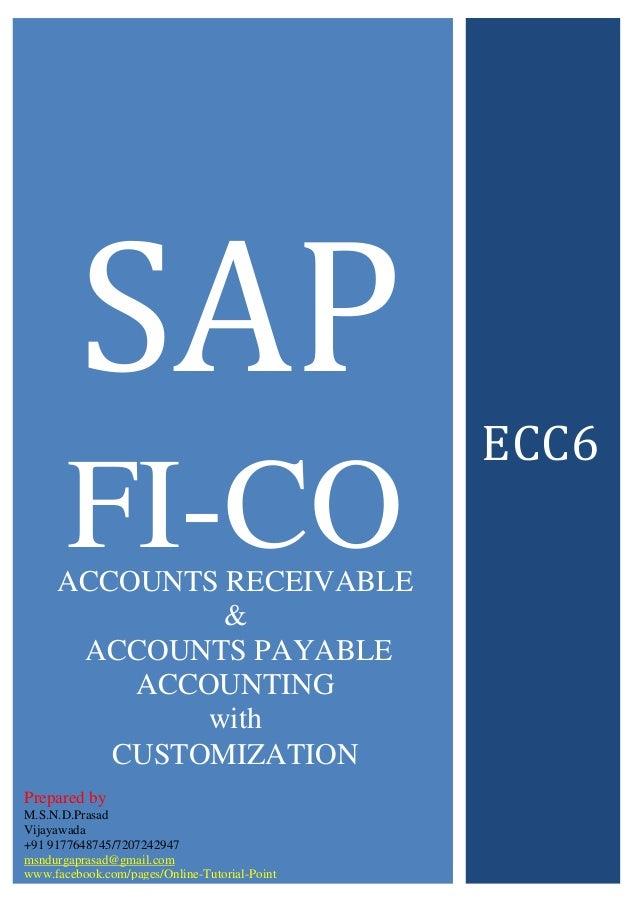 sap controlling end user manual pdf