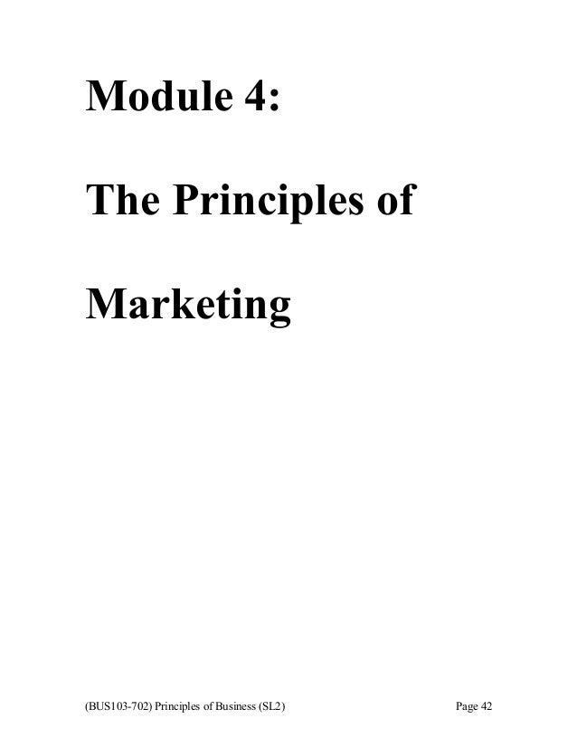 Macroeconomics & Finance Introduction & Chapter