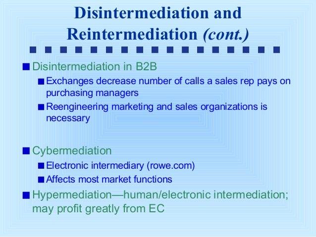 intermediation