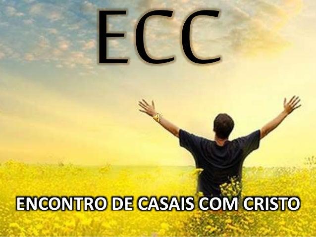 ENCONTRO DE CASAIS COM CRISTO