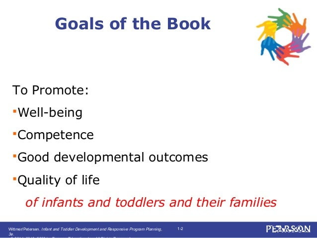 competency goal 2 communication infants and toddlers Competency goal 2 -says to i provide physical competence by: • involving the children in competency-goal-2.