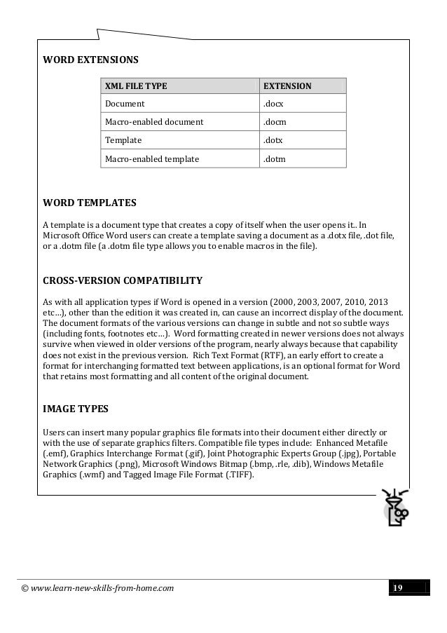 2010 sample for Microsoft word macro enabled template
