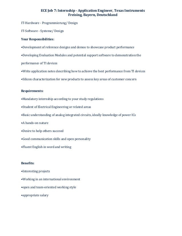 Ece Exam Job Ads2013