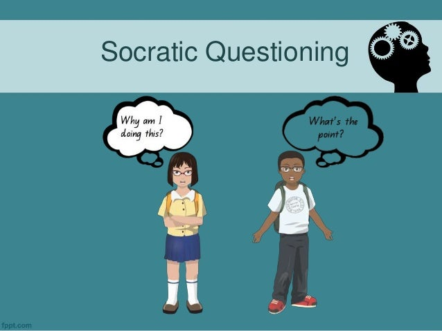 questions to ask about critical thinking Join mike figliuolo for an in-depth discussion in this video, ask focusing questions, part of critical thinking.
