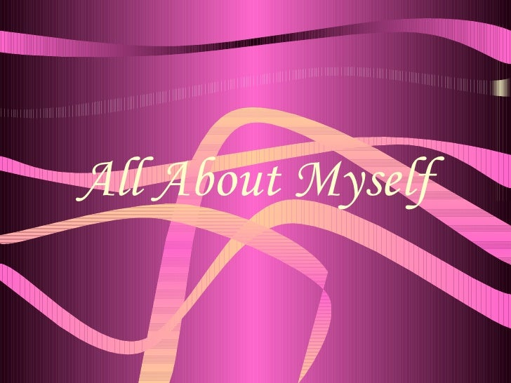 all about myself Activities, worksheets, printables, and lesson plans: reading comprehensions all by myself (grades 1-3) all by myself all about adelies (grades 2-3.