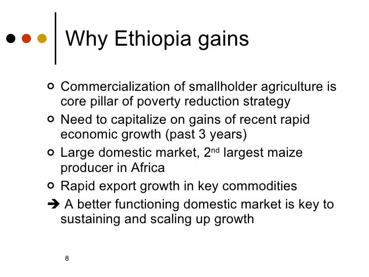 ethiopian commodity exchange Often plagued with traceability issues due in no small part to the mandatory role  the ethiopia commodity exchange (ecx) plays in exporting.