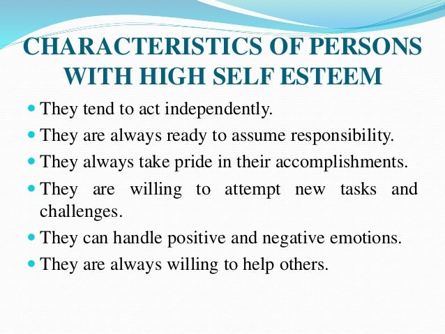 To Get Over Esteem How Issues Self