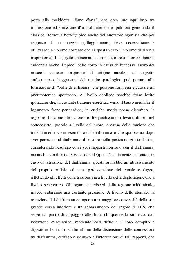 Degree thesis - Ipertrofia dei turbinati puo portare acufene ...