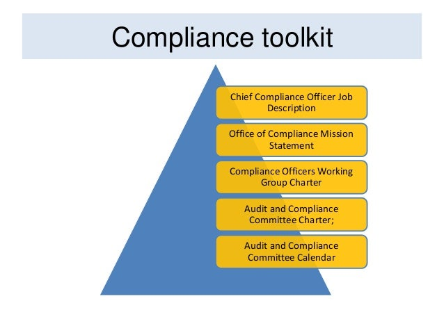 Ethics compliance and governance - Ethics and compliance officer association ...