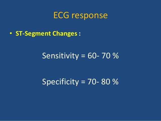 Ecg Exercise Tolerance Test