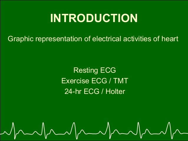 ECG Final Proff.Sumit Kr Ghosh Dept of Internal Medicine Medical College 88 College Street Kolkata Slide 2