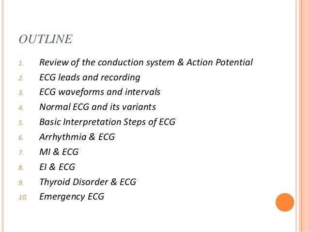 Basic of ECG and Easy Interpretation Slide 2
