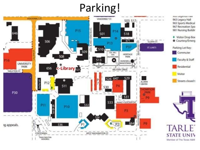 Tarleton State Campus Map.Genealogy Research At The Dick Smith Library Tarleton State Universi
