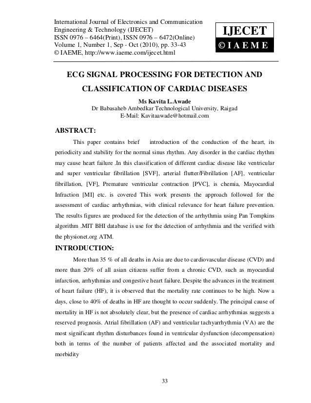 International Journal of Electronics and CommunicationTechnology (IJECET),International Journal of Electronics and Communi...