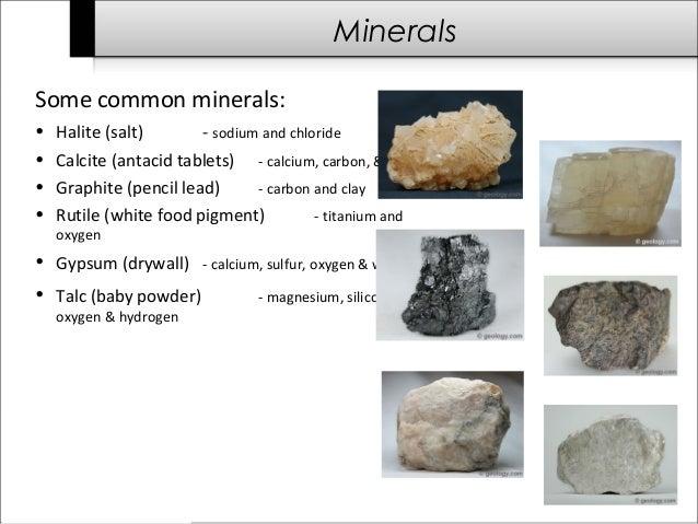 Is Granite A Solid Liquid Or Gas At Room Temperature