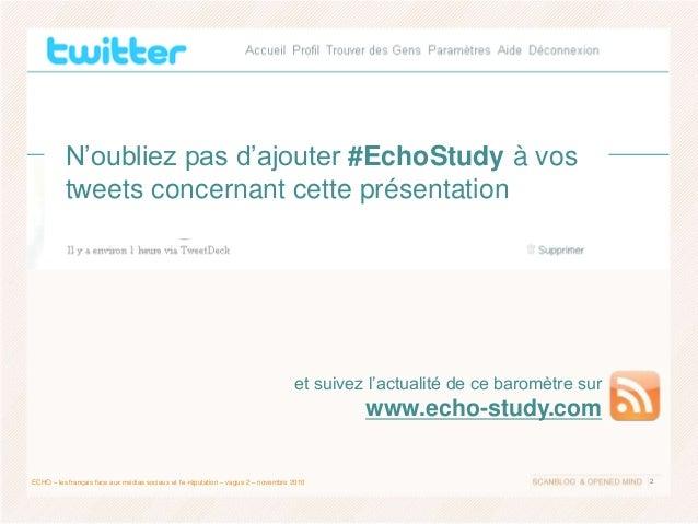 Scanblog : ECHO vague 2 Slide 2
