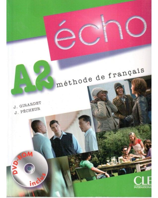 Echo A2 livre