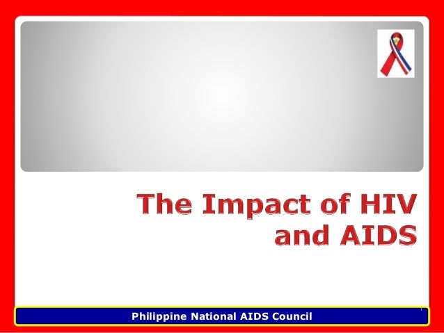 Philippine National AIDS Council  1