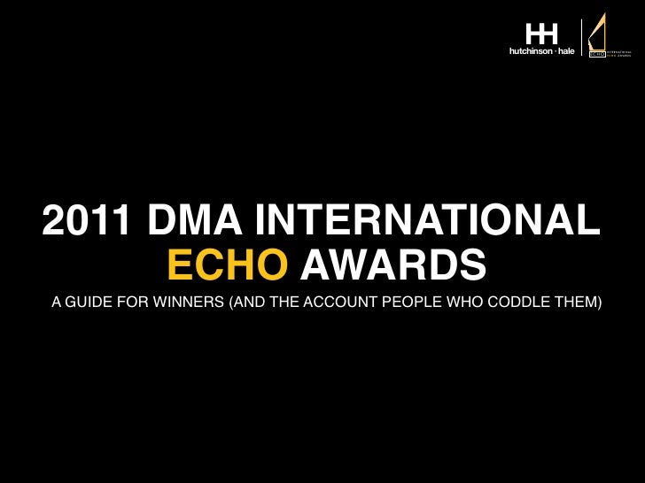 HH                                                 hutchinson hale   ECHO   INTERNATIONAL                                 ...