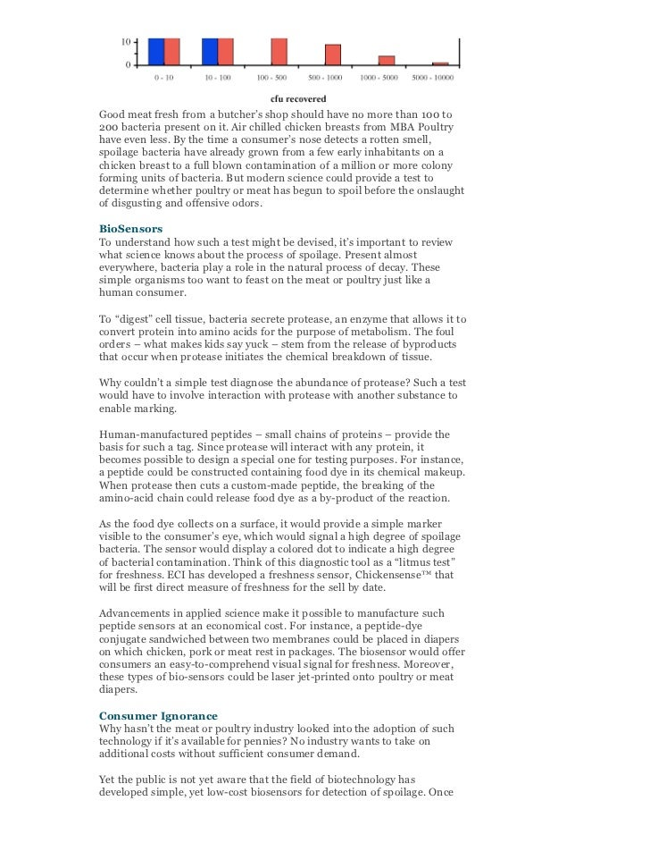 Eci biotech whitepaper Slide 2