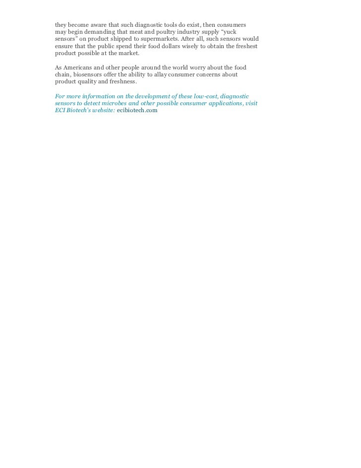 Eci biotech whitepaper Slide 3