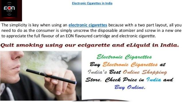 E cigarette liquid Slide 3