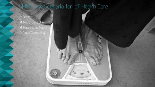 SEMO - Smart weight monitoring bed for AAL and health care applications - ECIS 2017