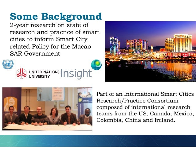 Designing Next Generation Smart City Initiatives:Harnessing Findings And Lessons From A Study Of Ten Smart City Programs  Slide 3