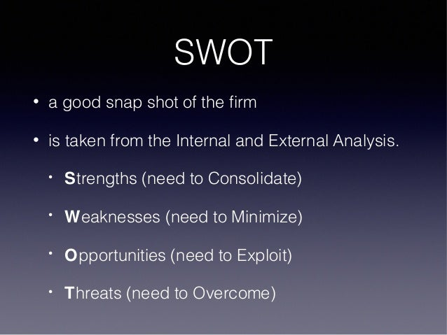 comparative analysis of strengths and weaknesses of online sites Identifying strengths, weaknesses, opportunities and threats can help  the  primary objective of a swot analysis is to help organizations develop  the  following websites can help you conduct a thorough swot analysis of.