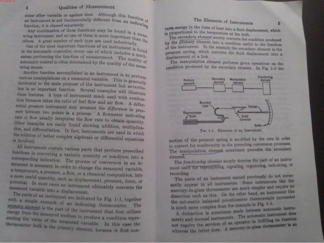 Industrial Instrumentation Donald P Eckman Pdf Download
