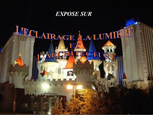 EXPOSE SUR