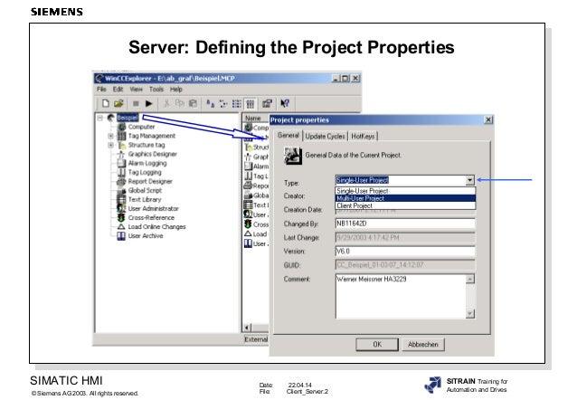 E client server_wincc60engl