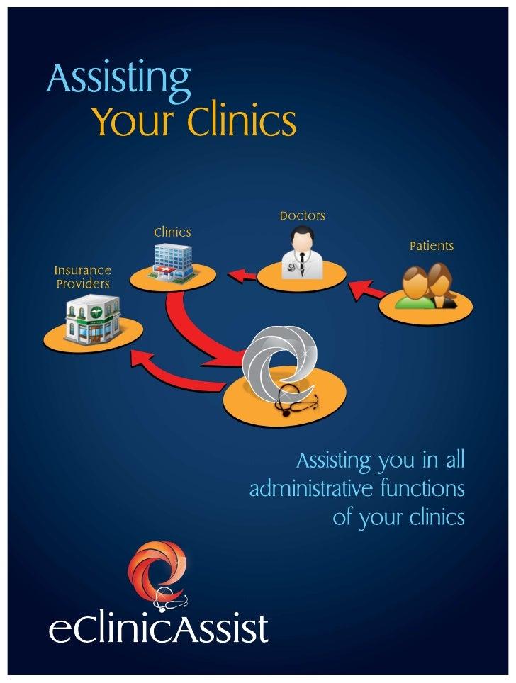 E Clinic Assist Company Profile