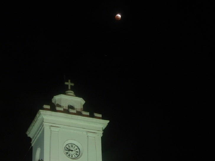 Eclipse Esquipulas