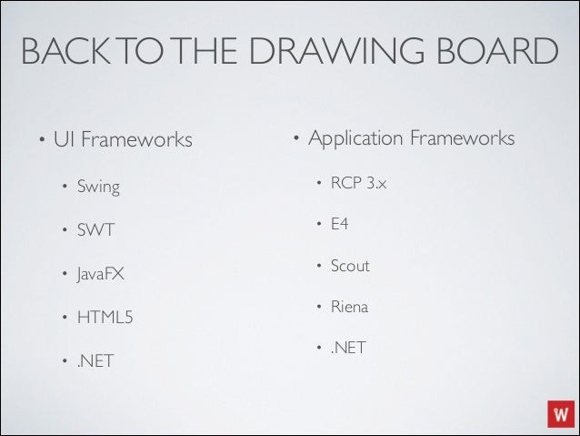 Drawing Lines In Javafx : Modernize your real world application with eclipse and