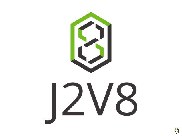 node4j  running node js in a javaworld