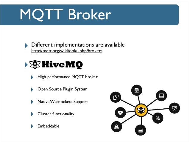 Bringing M2M to the web with Paho: Connecting Java Devices and online…